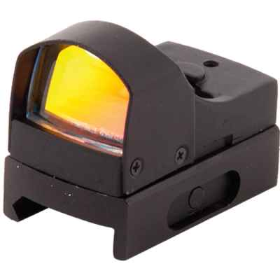 Micro Red Dot Visier für 20mm Rail (schwarz) | Paintball Sports