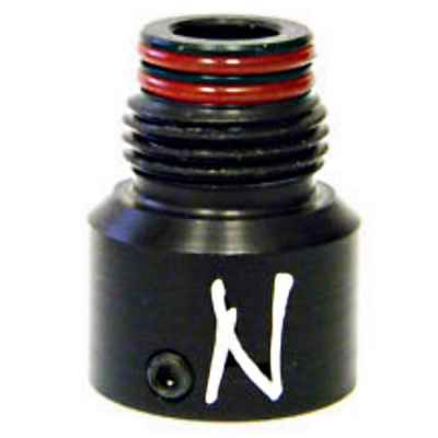Ninja Air Regulator Bonnet / Oberteil für 200 Bar / 300 Bar Regs | Paintball Sports