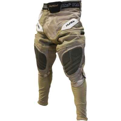 Pbrack Flow Pants Paintball Hose (URBAN desert / tan) | Paintball Sports