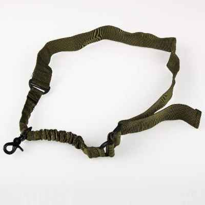 1-Point Sling Trageriemen (oliv) | Paintball Sports