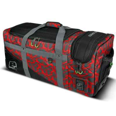 Planet Eclipse GX2 Classic Paintball Tasche (Fighter rot) | Paintball Sports