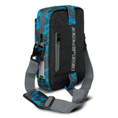 Planet Eclipse GX2 Paintball Markierer Tasche (Fighter blau) | Paintball Sports