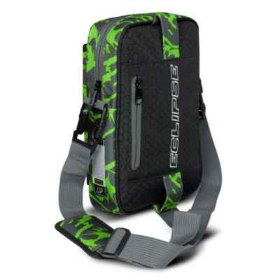 Planet Eclipse GX2 Paintball Markierer Tasche (Fighter grün) | Paintball Sports