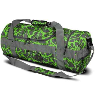 Planet Eclipse GX Holdall Paintball Tasche (Fighter grün) | Paintball Sports