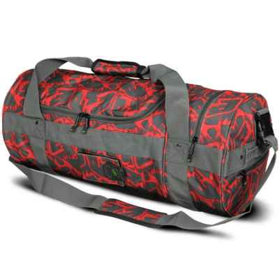 Planet Eclipse GX Holdall Paintball Tasche (Fighter rot) | Paintball Sports