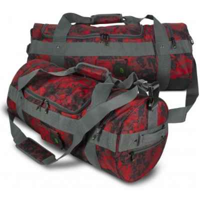 Planet Eclipse Holdall Paintball Tasche (Fire rot) | Paintball Sports