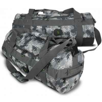 Planet Eclipse Holdall Paintball Tasche (urban grey) | Paintball Sports