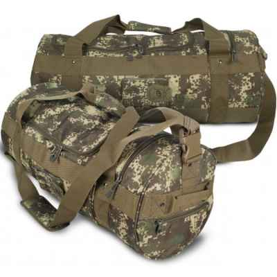Planet Eclipse GX2 Holdall Paintball Tasche (HDE Camo) | Paintball Sports