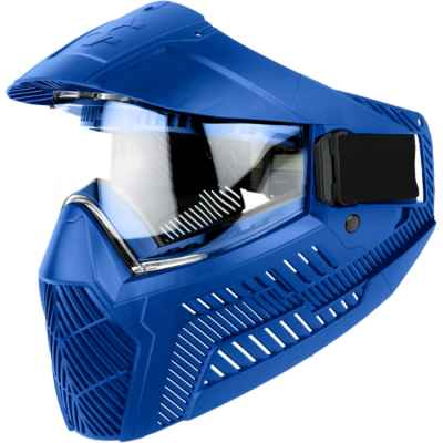 ProShar BASE Paintball Thermal Maske - blau | Paintball Sports