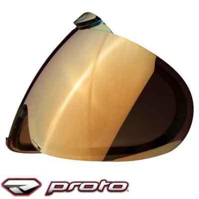 Proto Switch EL / FS / Dye Axis Paintball Thermal Maskenglas (Fade Sunrise) | Paintball Sports