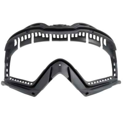 Push Unite Lens Frame / Maskenglas-Rahmen (grau) | Paintball Sports