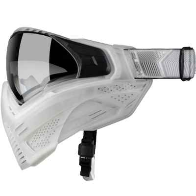 Push Unite Paintball Maske (FLX Clear) | Paintball Sports