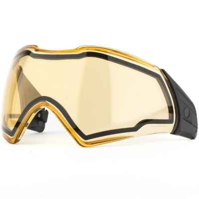 Push Unite Paintball Thermal Maskenglas (HD / High Definiton) | Paintball Sports
