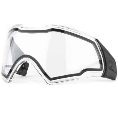 Push Unite Paintball Thermal Maskenglas (klar / clear) | Paintball Sports