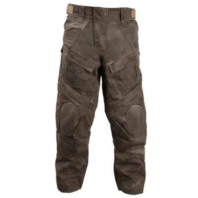 Paintball Spec-Ops Tactical Hose Urban brown/grey Camo (L) | Paintball Sports