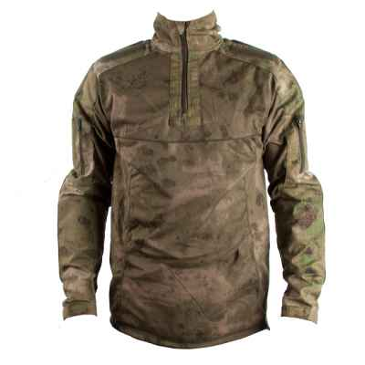 Paintball Spec-Ops Tactical Jersey Forrest Green Camo (S) | Paintball Sports