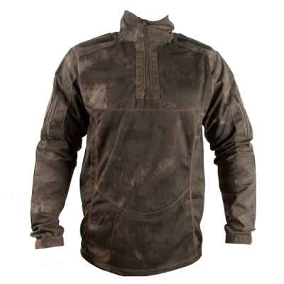 Paintball Spec-Ops Tactical Jersey Urban brown/grey Camo (M) | Paintball Sports