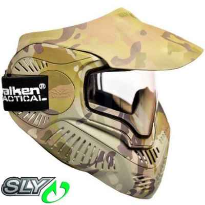 Sly Annex MI-7 Paintball Thermalmaske (V-Cam) | Paintball Sports