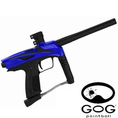 Smart Parts / GOG eNMEy Paintball Markierer (blau) | Paintball Sports