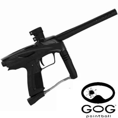 Smart Parts / GOG eNMEy Paintball Markierer (schwarz) | Paintball Sports