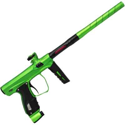 Smart Parts Shocker XLS Paintball Markierer (lime green) | Paintball Sports
