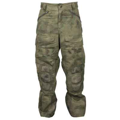 Spec-Ops Paintball Tactical Hose 2.0 (Forrest Green Camo) 3XL | Paintball Sports