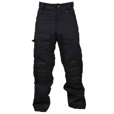 Spec-Ops Tactical Hose / Combat Pants 2.0 (schwarz) | Paintball Sports