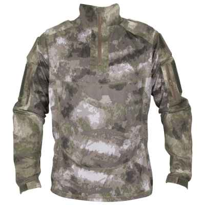 Spec-Ops Paintball Tactical Jersey 2.0 (Urban Brown-Grey Camo) 3XL | Paintball Sports