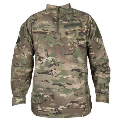Spec-Ops Paintball Tactical Jersey 2.0 (Multicamo) XL | Paintball Sports