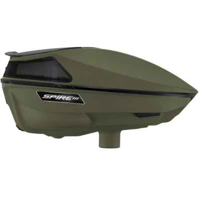 Virtue Spire 3 Paintball Hopper / Loader (oliv) | Paintball Sports