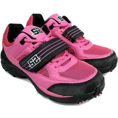 Style Supply Flash Paintball Cleats Sportschuhe (Pink Lady Edition)   Paintball Sports