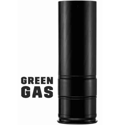 Taginn Launching Shell / Granathülse (40mm) - Green Gas only! | Paintball Sports