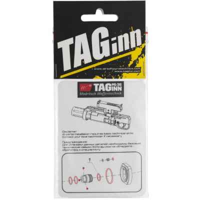 Taginn ML-36 Granatwerfer Parts Kit / Ersatzteil Kit | Paintball Sports