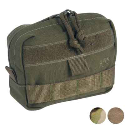 Tasmanian Tiger Pouch 4 Horizontal | Paintball Sports
