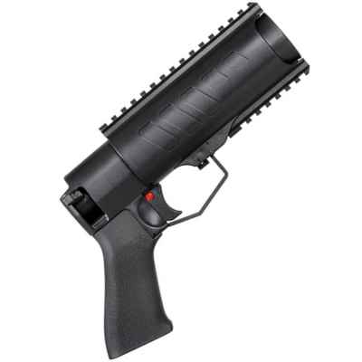 THOR Paintball / Airsoft 40mm Granatpistole (schwarz) | Paintball Sports