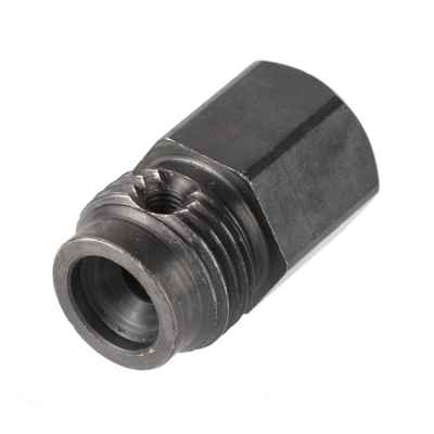 First Strike T9.1 Stock Tube End (Threaded) - 91-4074.1   Paintball Sports