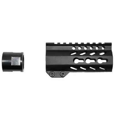 First Strike T15 Handguard M-LOK (4 Zoll) | Paintball Sports