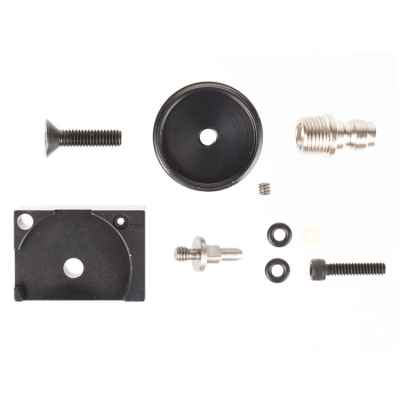 Tiberius Arms T8.1 Rear Air Adapter Conversion Kit | Paintball Sports