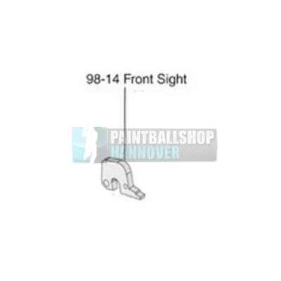 Tippmann 98 Front Sight 98-14 | Paintball Sports