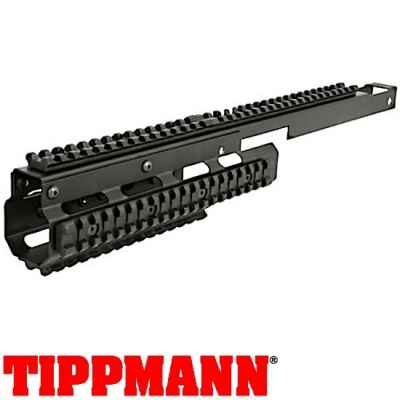 Tippmann A-5 416 Tactical Markierer Shroud (Vollmetall) | Paintball Sports