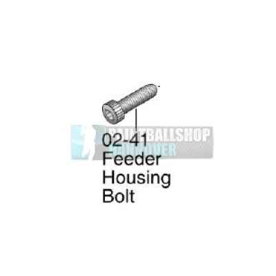 Tippmann A-5 / X-7 Feeder Housing Bolt 02-41 | Paintball Sports