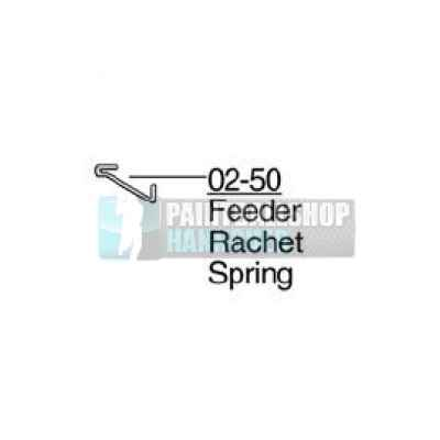 Tippmann Cyclone Feed Feeder Ratchet Spring 02-50 | Paintball Sports
