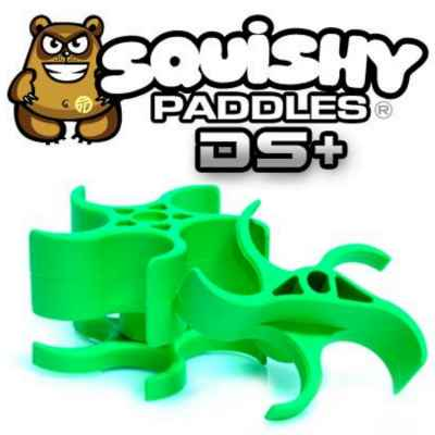 Tippmann Cyclone-Feed Squishy Paddles DS+ / Soft Paddles | Paintball Sports