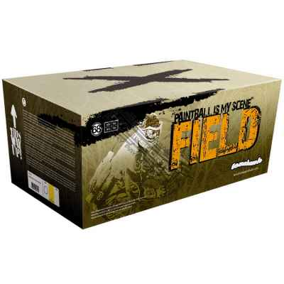 Tomahawk FIELD Paintballs 2000er Karton (FPO) | Paintball Sports