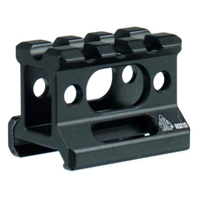 UTG Picatinny Raise Mount 4cm / 2,5cm (Visier Erhöhung) | Paintball Sports