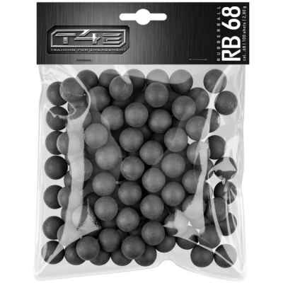 Umarex RB 68 Cal. 68 Rubberballs (100 Stück) | Paintball Sports