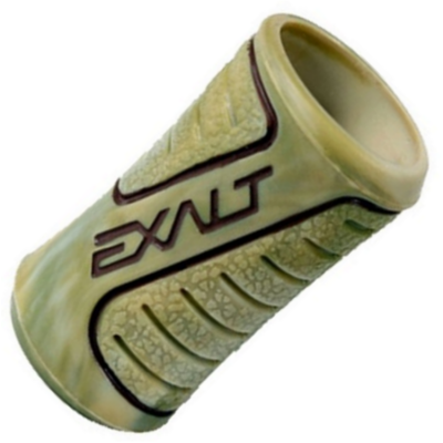 Exalt Regulator Grip / Gummicover für Frontregulator (camo) | Paintball Sports