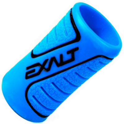 Exalt Regulator Grip / Gummicover für Frontregulator (blau) | Paintball Sports
