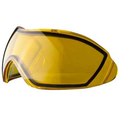 V-Force Grill Paintball Thermal Maskenglas (gelb / Amber) | Paintball Sports