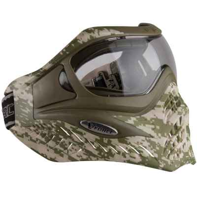 V-Force Grill Paintball Thermalmaske Ltd. Edition (Digital Camo) | Paintball Sports